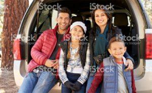 Mid Family