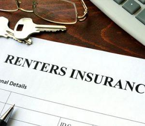 Renter's Insurance
